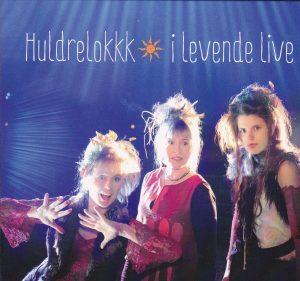 Hudrelokkk - I Levende Live