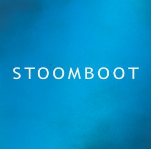 Stoomboot 2014 CD-cover bis