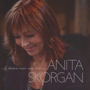 Anita Skorgan 2-2014