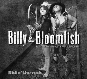 Billy & The Bloomfish 2-2014