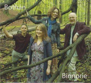 Bothan - Binnoire 2-2014