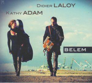 Didier Laloy & Kathy Adams - Belem