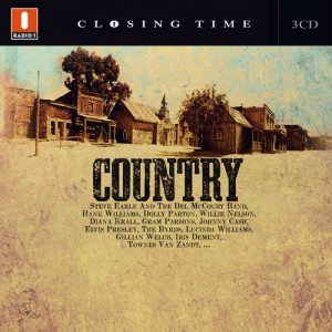 Various Artists - Radio 1 Closing Time Country