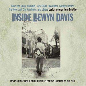 Joel & Ethan Coen - Inside Llewyn Davis