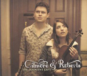 Gilmore & Roberts (Ronnie)OK