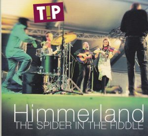 Himmerland - The Spider in the Fiddle