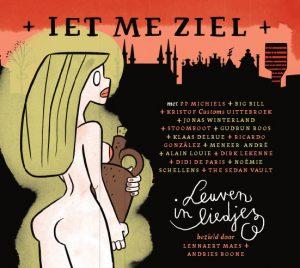 Iet me Ziel - Leuven in Liedjes