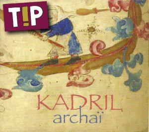 Kadril Archai 2014-3 - OK