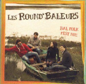 Les Round Baleurs (Mieke)OK