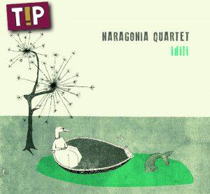 Naragonia Quartet - idili ZEKER IN 2014-3 - OK
