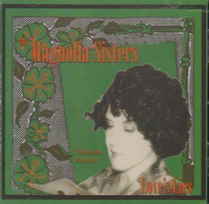 New_Magnolia Sisters - Love's Lies - Mieke