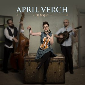 April Verch - The newpart