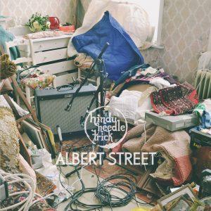 The Hindu Needle - Albert Street