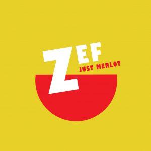 Zef - Just Merlot
