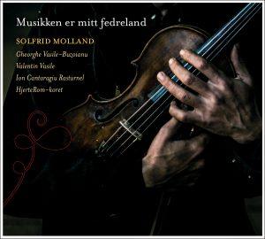solfrid Molland - Musikken er mitt fedreland