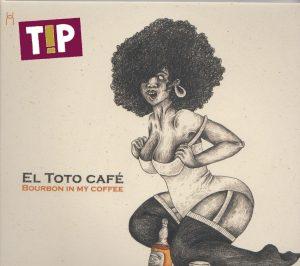 El Totto Café - Bourbon in my coffee