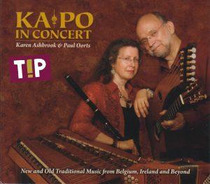 KAPO - in concert