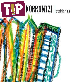 Korrontzi - Tradition 2.1