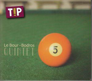Le Bour-Bordros Quintet - 5