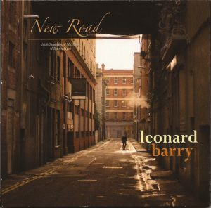 Leonard Barry - New Road
