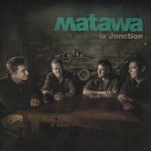 Matawa - la jonction