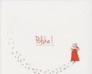 Polska - Musique à danser de Suède