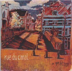 Rue du canal - 1er étage